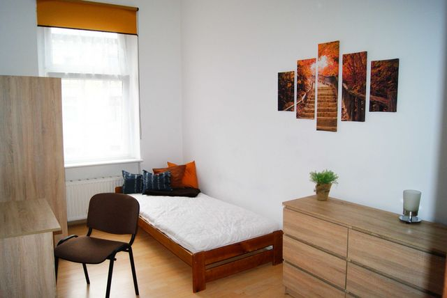 Mieszkanie gotowiec inwestycyjny 10,5% zwrotu, centrum Szczecin
