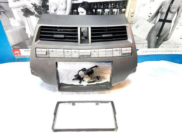 Консоль управления Honda Accord (USA)