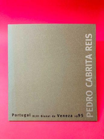 Portugal XLVI Bienal de Veneza 1995, Pedro Cabrita Reis - RARO