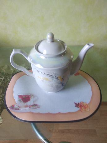 Чайник 2 л.