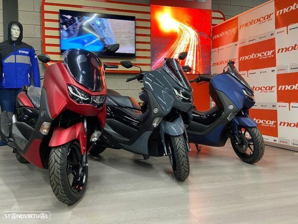 Yamaha NMAX 125 ABS 2021