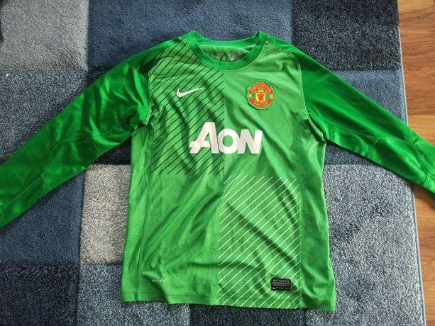 Koszulka piłkarska - Manchester Unitet, roz. L 147-158 cm