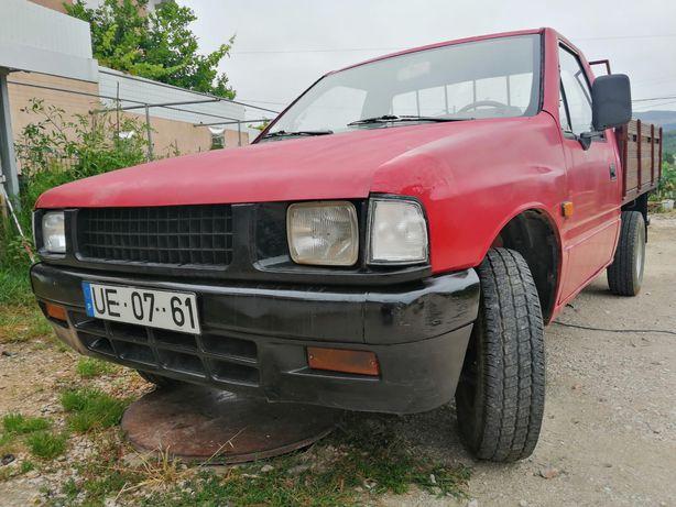 Bedford Brava de 1989 (Pick-Up_Carrinha de Caixa Aberta)