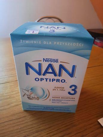 Mleko nan 3 optipro