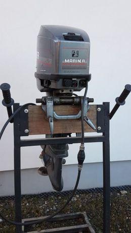 Silnik do łódki MARINER 30 ponton rib fpining sum