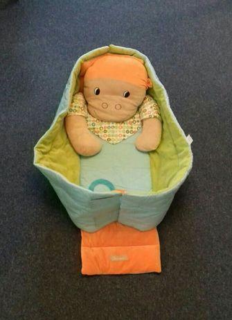 Kokon, otulacz dla niemowlaka