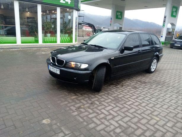 BMW e46.                       ..