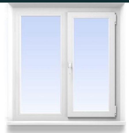 Монтаж металлопластиковых окон , балконов , дверей