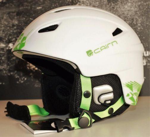 Kask narciarski CAIRN PROFIL r. 55/56 narty / snowboard