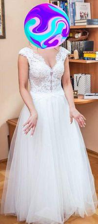 Suknia slubna - Nabla Timarion
