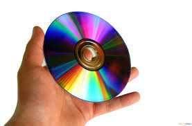płyta wirnikowa  CD