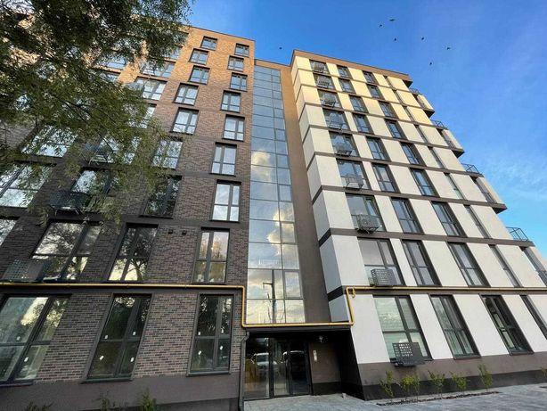 Продаж квартири у зданій новобудові в ЖК Авалон Тайм вул. Липинського