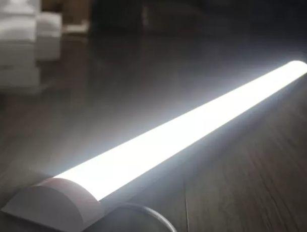 NATYNKOWA OPRAWA LED 120cm PANEL lampa oszczedna