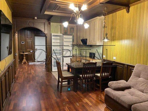 ПЕРВАЯ СДАЧА! 2-комнатной квартиры 102 м2 в Голосеевском районе