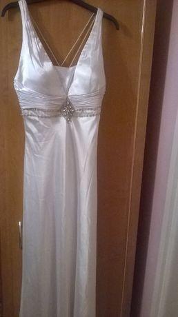 sukienka na poprawiny/ślub cywilny