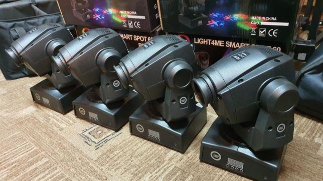 LIGHT4ME Smart spot prism 4 sztuki