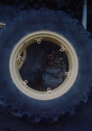 Koła do ciągnika Ursus C360 Zetor