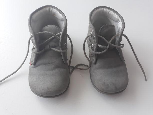 Buty dziecięce Emel r.23