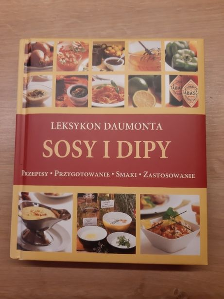 Leksykon Daumonta, Sosy i dipy