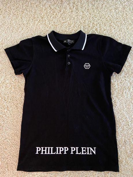 Поло Philipp Plein