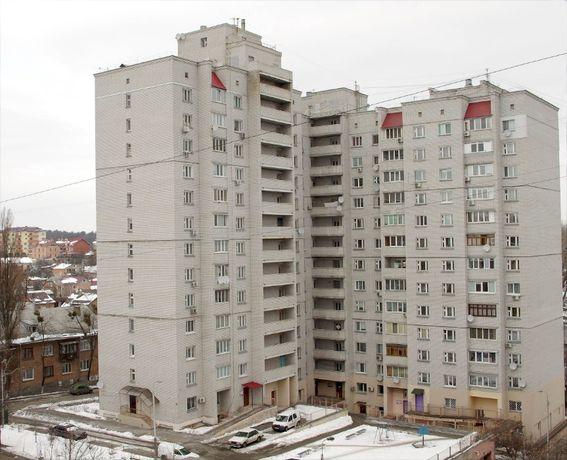 Отдельная комната в 2-х комнатной квартире, ул. Вышгородская