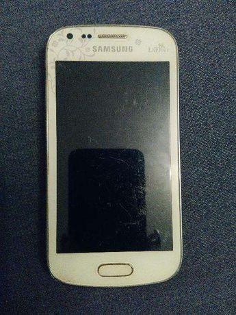 Telemovel Samsung La'Fleur