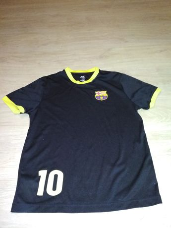 Koszulka fc Barcelona 10
