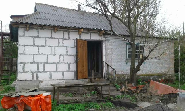 Дом с.Покровское