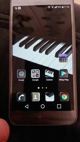 LG X Cam zamiana