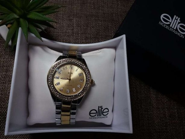 Часы Elite ( Обмен) на Тисы, тиски.