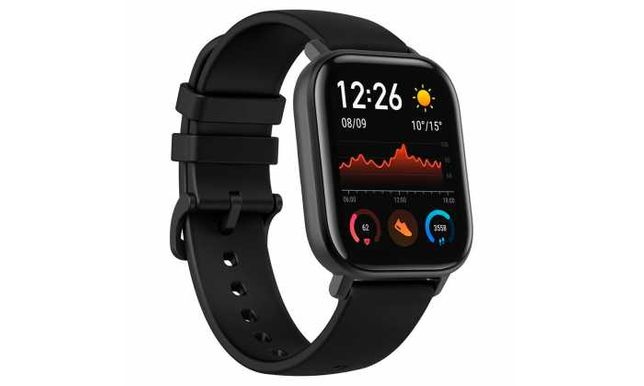 (NOVO) Smart Watch D20