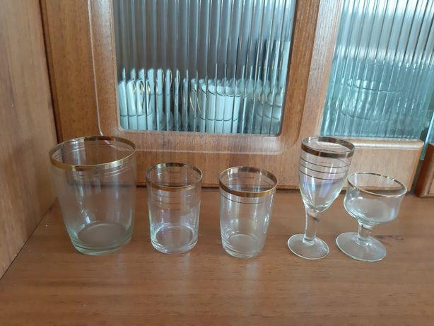 Рюмки стакан