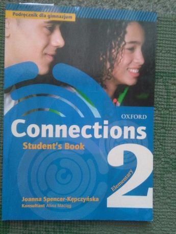 Connections student's book 2 elementary