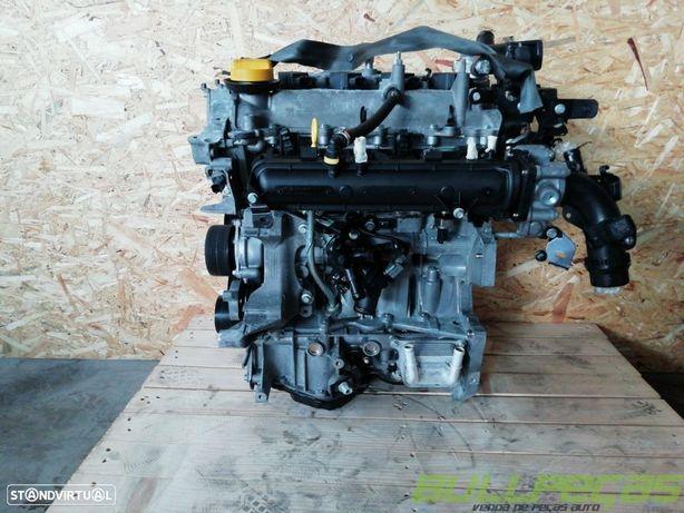 Motor RENAULT MEGANE III Hatchback (BZ0/1_)/RENAULT MEGANE III Coupe (DZ0/1_)/RENAULT MEGANE III Grandtour (KZ0/1)/RENAULT SCNIC III (JZ0/1_)/RENAULT GRAND SCNIC III (JZ0/1_)/DACIA DUSTER/DACIA DUSTER Box  Usado REF. HF5FB404