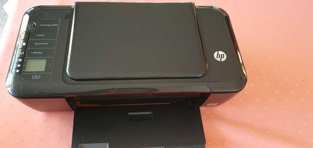 Sprzedam drukarkę HP Deskjet 3000