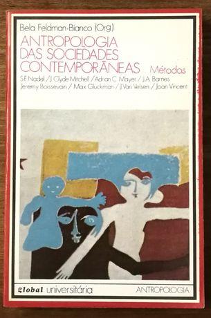 antropologia das sociedades contemporâneas, bela feldman