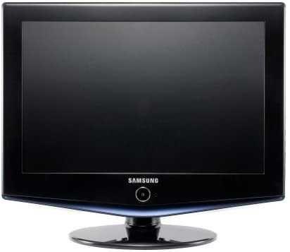 SAMSUNG LCD TV LE19R71BX (avariada)