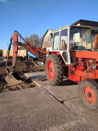 Продам трактор в отличном состоянии