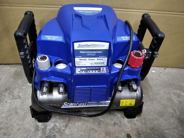 Kompresor wysokocisnieniowy scanfast hp920