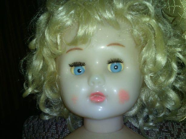 Кукла и корзиночка.
