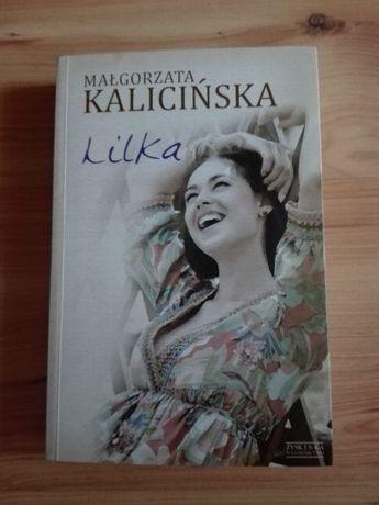 """""""Lilka"""" Małgorzata Kalicińska"""