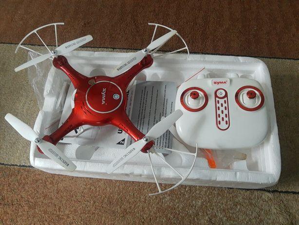 Dron do nauki latania syma x5uw zestaw