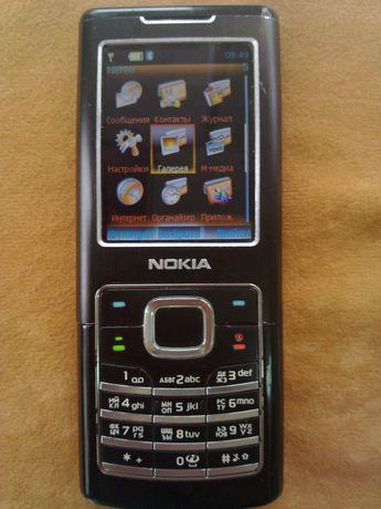 Nokia 6500 оригинальный