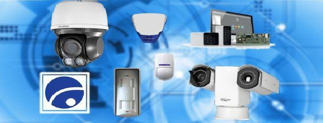 Montaż Serwis Anten Monitoringu Alarmy Domofony Lte Instalacje różne.