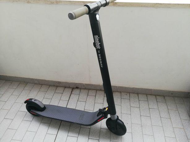 Электросамокат Ninebot ES1