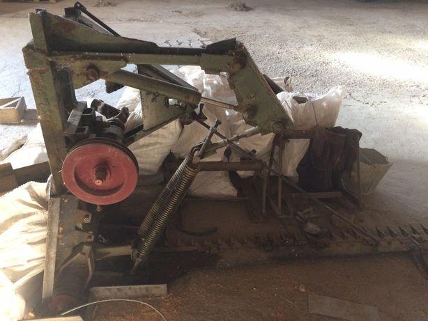 Косилка тракторная