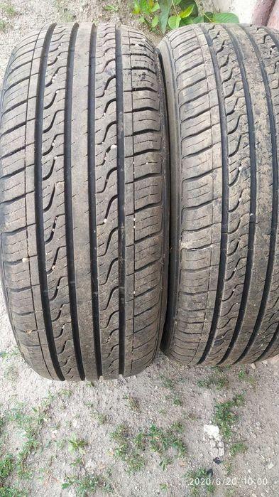 Продам шины 195-55 R15 Кривой Рог - изображение 1