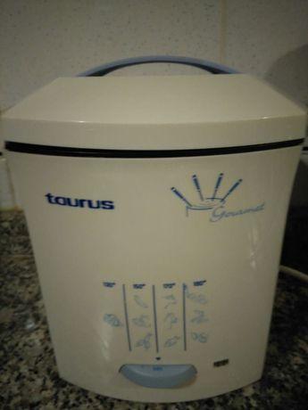 Fritadeira e Fondue Eléctico Taurus Gourmet I 1000W