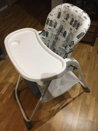 Krzesełko do karmienia Joie MIMZY