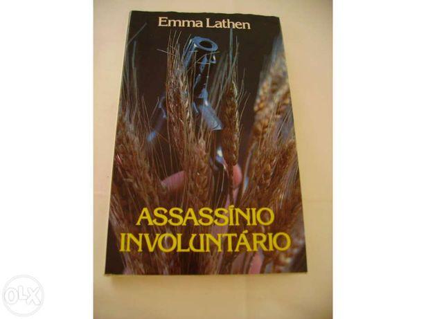 Assassínio Involuntário - Emma Lathen